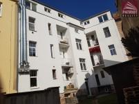 činžovní dům Olomouc Krakovská