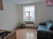 Prodej bytu 1+kk Olomouc - Denisova