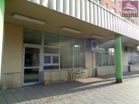 NP Olomouc - Rožňavská