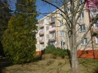 Prodej bytu 2+1 Mohelnice Staškova