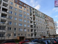 Prodej bytu 3+1 Olomouc - Fischerova