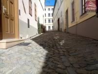 NP Olomouc - Kozí - REZERVACE