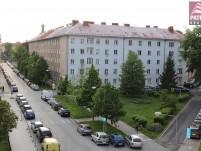 Prodej bytu 3+kk Olomouc - kpt. Nálepky