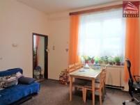 Pronájem bytu 2+1 Olomouc - Jeremenkova