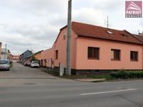 Pronájem bytu 1+1 Olomouc - Buzulucká