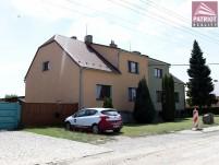Prodej rodinného domu  Štarnov