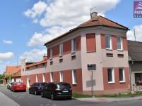 Prodej rodinného domu  Vrbátky
