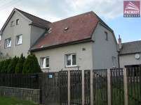 Prodej rodinného domu  Spálov