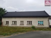 Prodej rodinného domu  Brodek u Přerova - REZERVACE