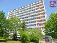 Prodej bytu 1+1 Olomouc - Pol. Vězňů