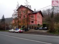 Prodej bytu 1+kk Šternberk - Jívavská
