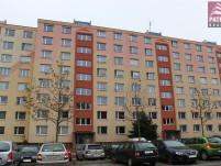 Prodej bytu 1+1 Heyrovského, Olomouc