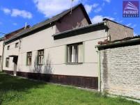 Prodej rodinného domu  Loučany - REZERVACE