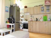 Pronájem bytu 1+1 Olomouc - Krapkova