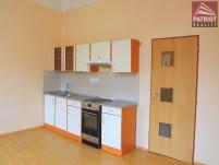 Pronájem bytu 1 + kk Olomouc - Šantova