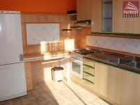Pronájem bytu 3+1 Olomouc - Nešverova