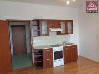 Pronájem bytu 1+kk Olomouc - Na Tabulovém vrchu REZERVACE