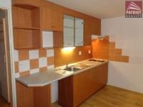 Pronájem bytu 1+kk Olomouc - Jihoslovanská REZERVACE
