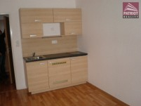 Pronájem bytu 1+kk Olomouc - Kavaléristů