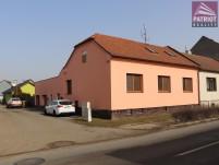 Pronájem rodinného domu  Olomouc - Buzulucká
